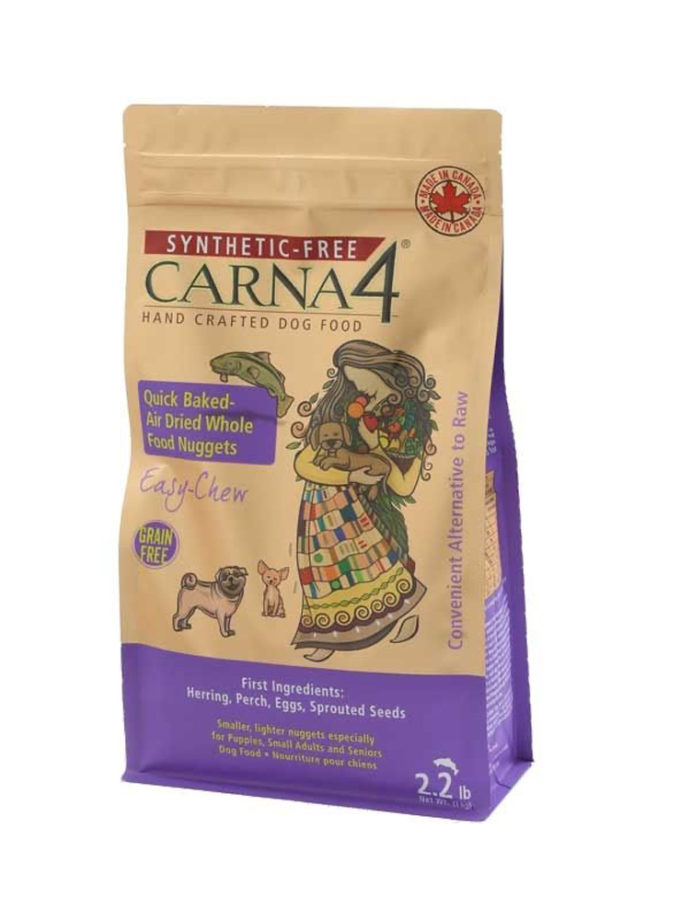 carna4 dog food