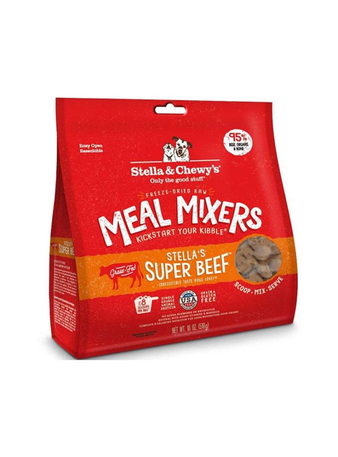 super beef