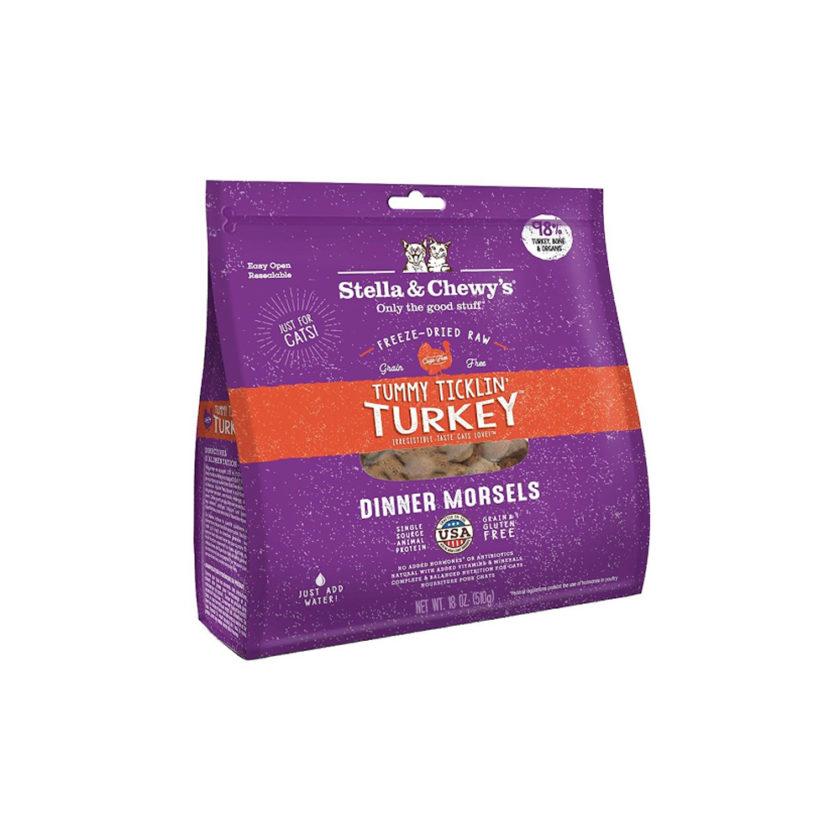 stella and chewy turkey