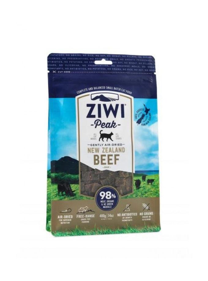 ziwi peak beef