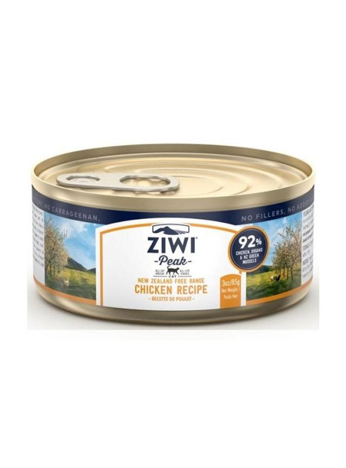 ZIWI Peak 貓罐頭 - 雞肉配方 (3 oz(85g))