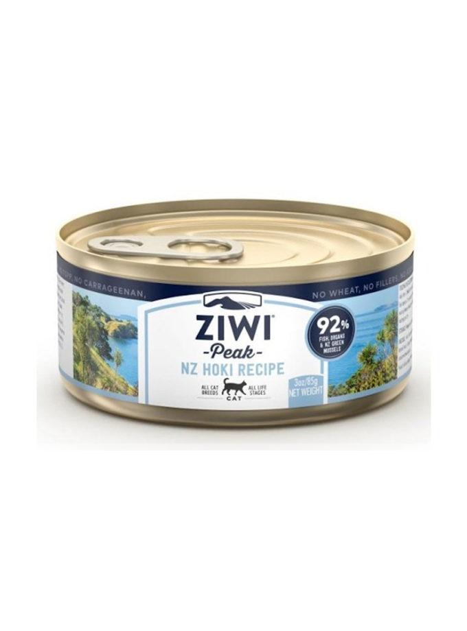 ZIWI Peak 貓罐頭 - 長尾鱈魚配方 (3 oz(85g))