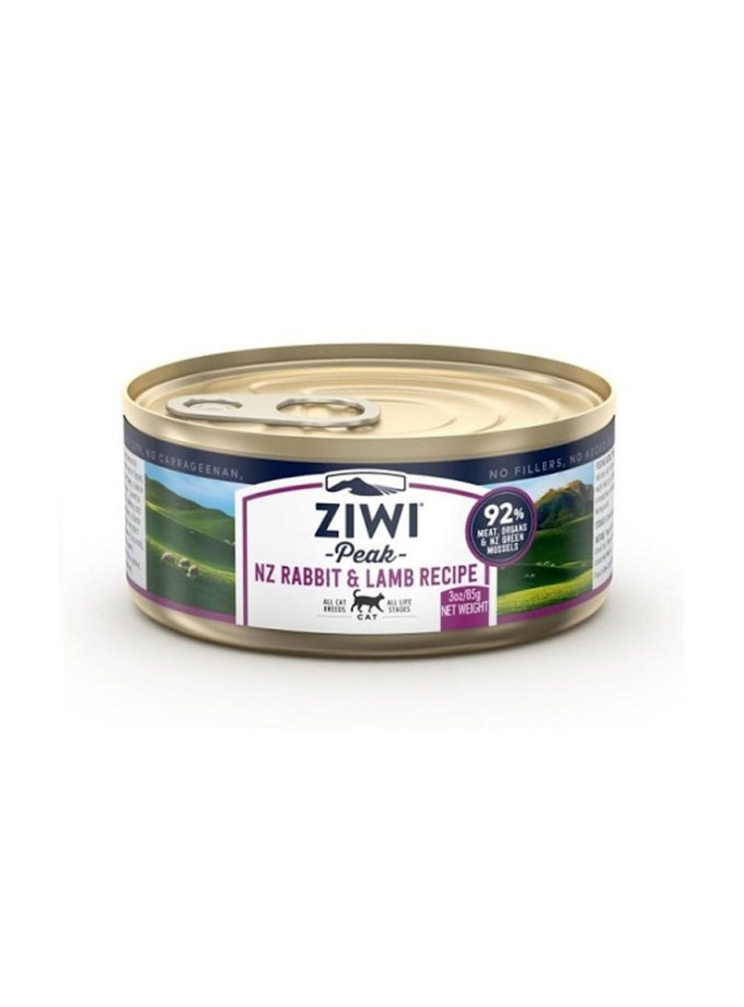 ZIWI Peak 貓罐頭