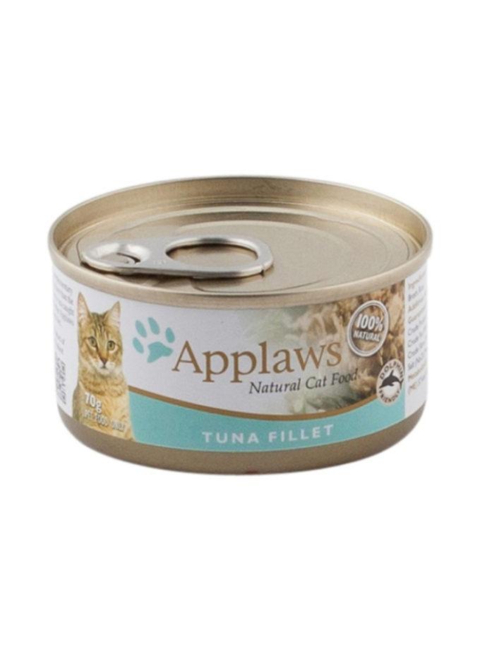 Applaws 天然成貓罐頭 - 吞拿魚 (70g)