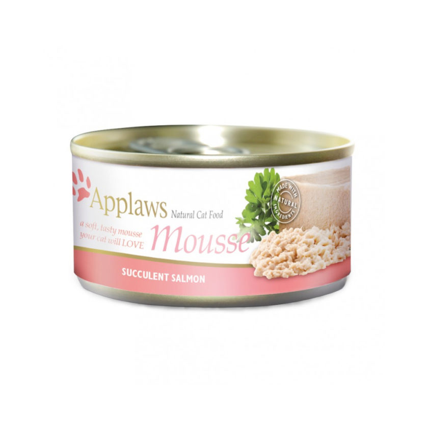 applaws mousse