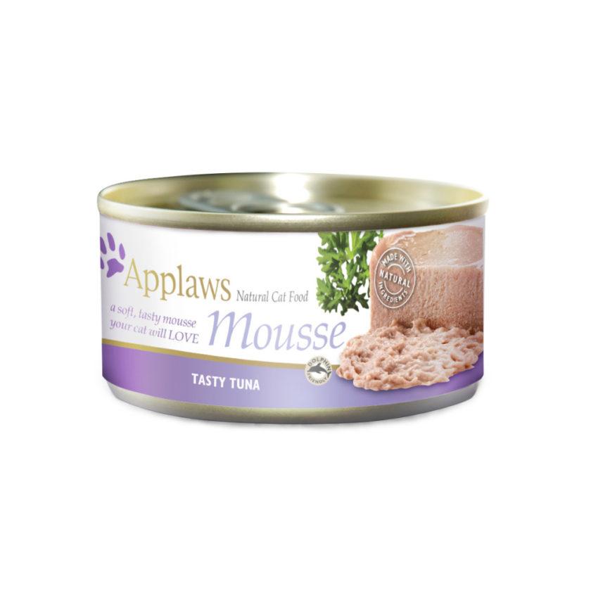 applaws natural cat food