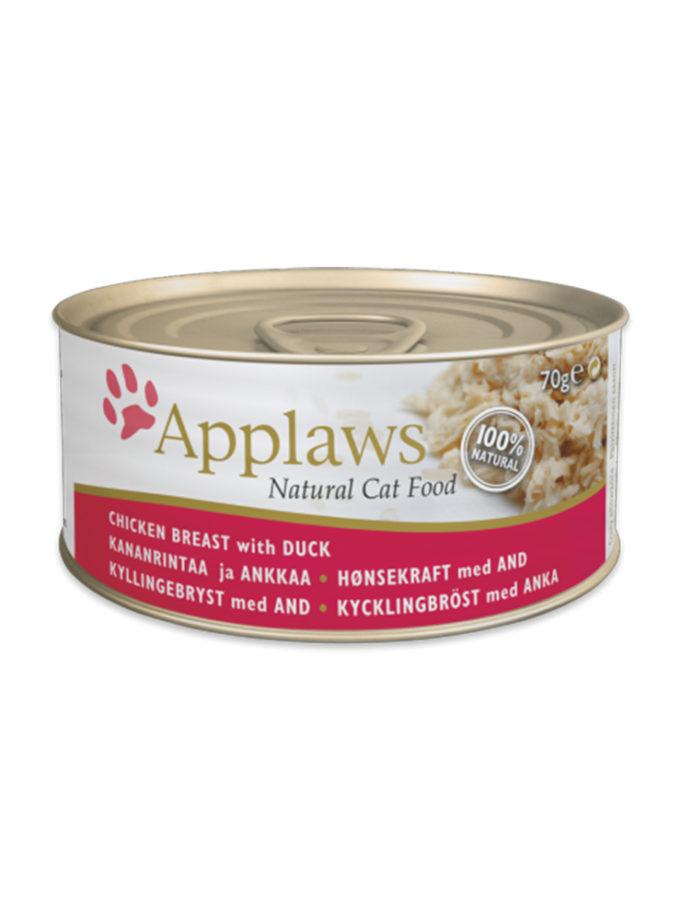 Applaws 天然成貓罐頭