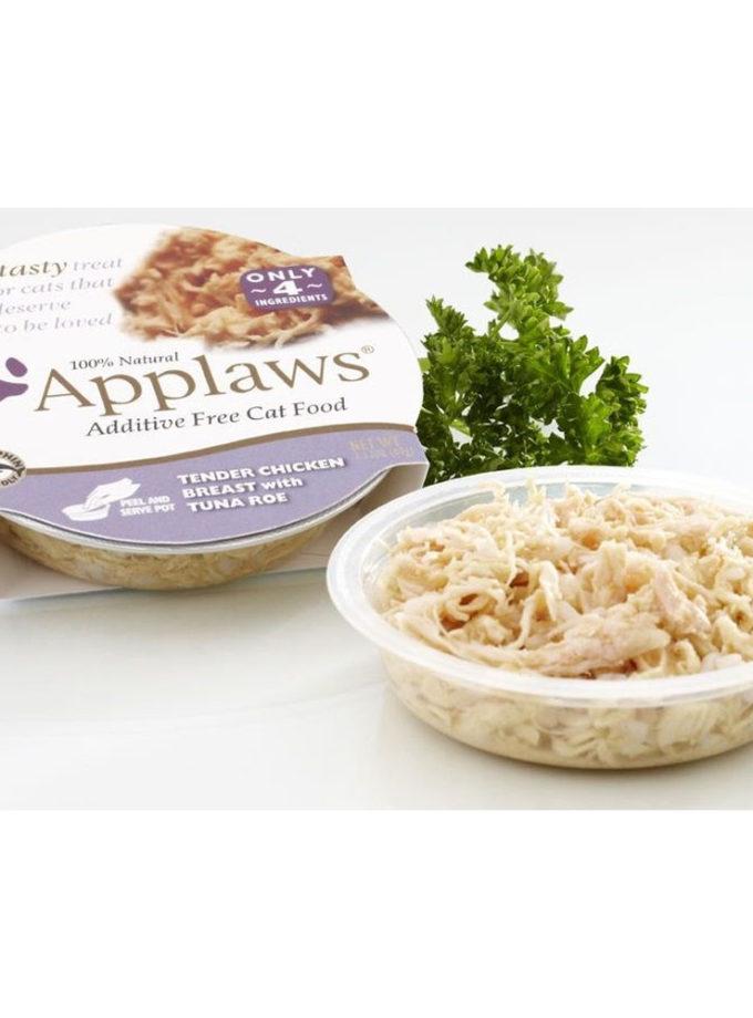 Applaws 全天然膠碗貓濕糧