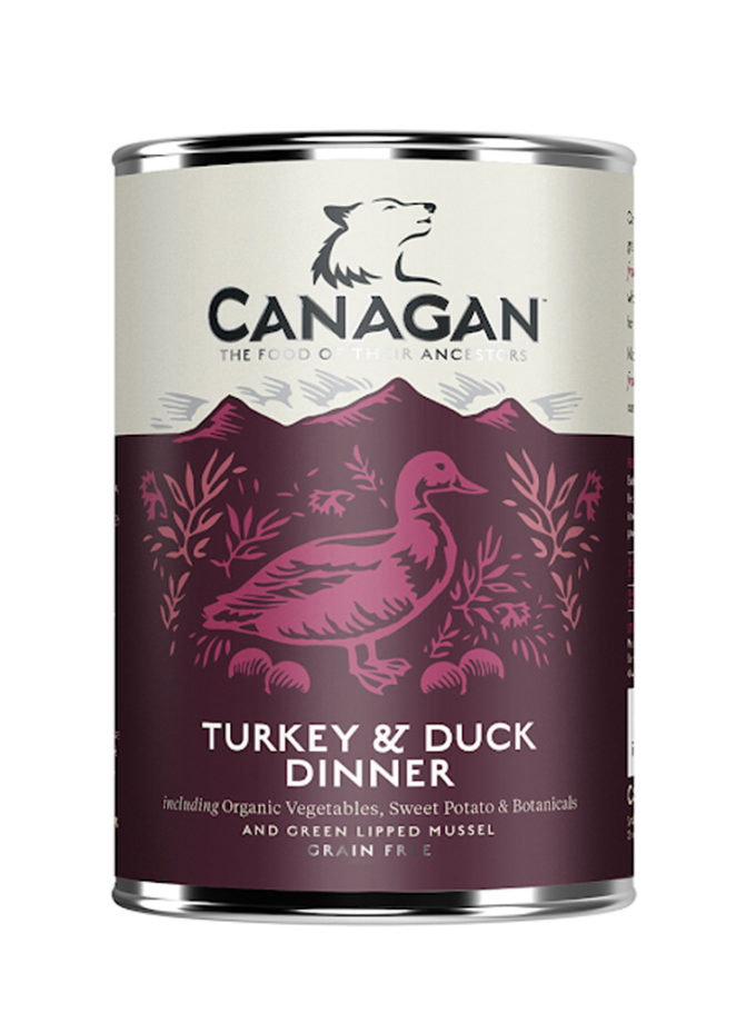 canagan turkey