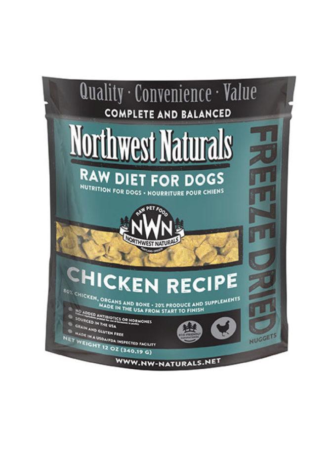 Northwest Naturals Chicken