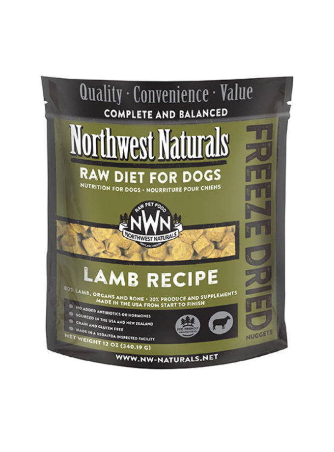 northwest naturals lamb