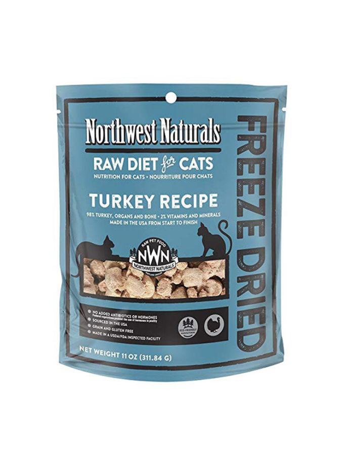 northwest naturals turkey