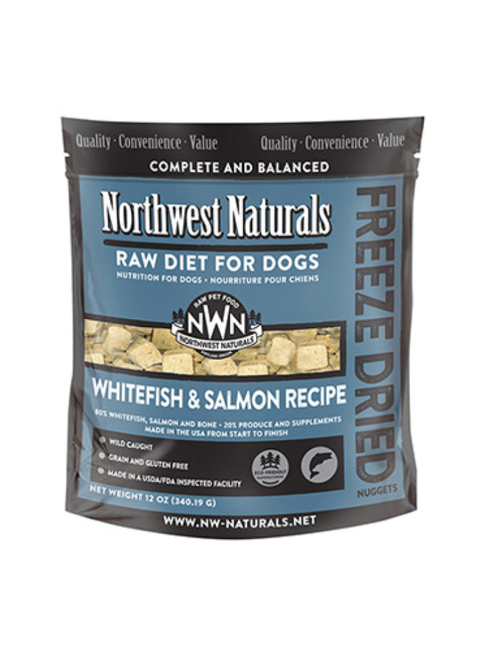 northwest naturals whitefish and salmon
