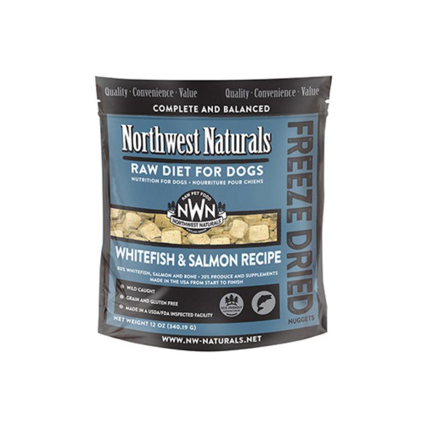 northwest naturals whitefish and salmon
