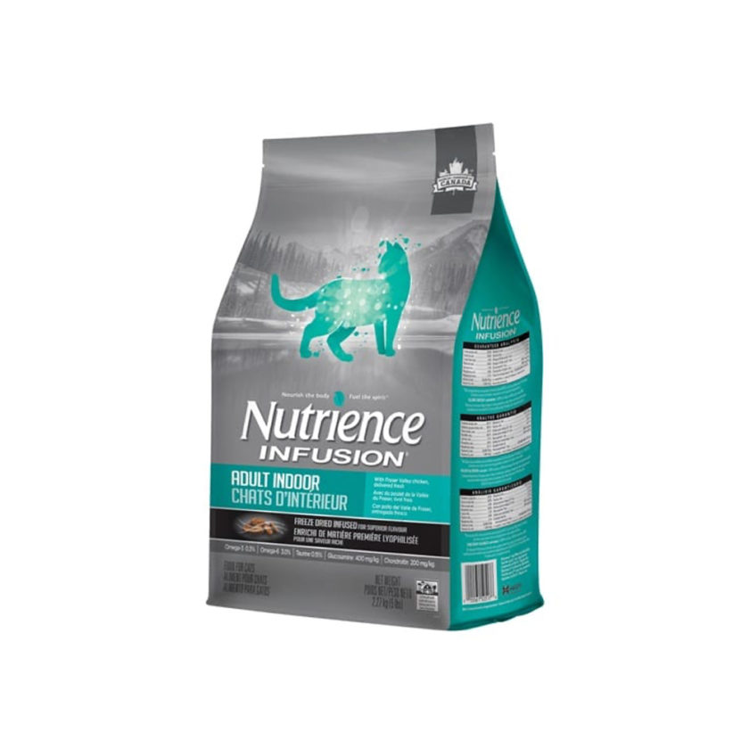NUTRIENCE Infusion