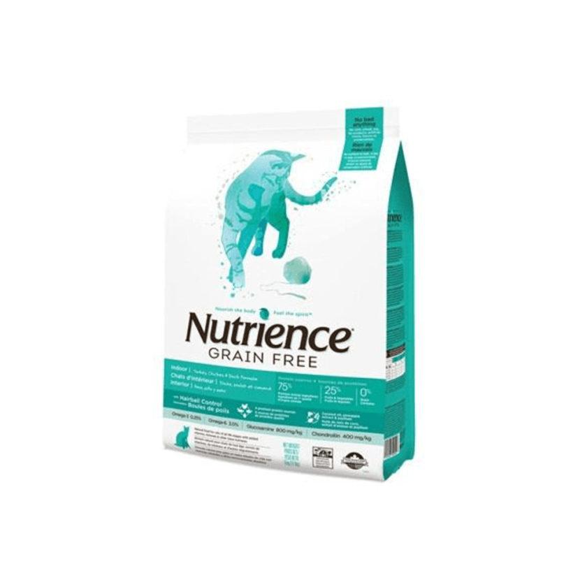 Nutrience 無穀物天然貓糧