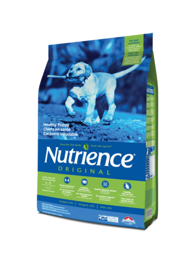 Nutrience Puppy