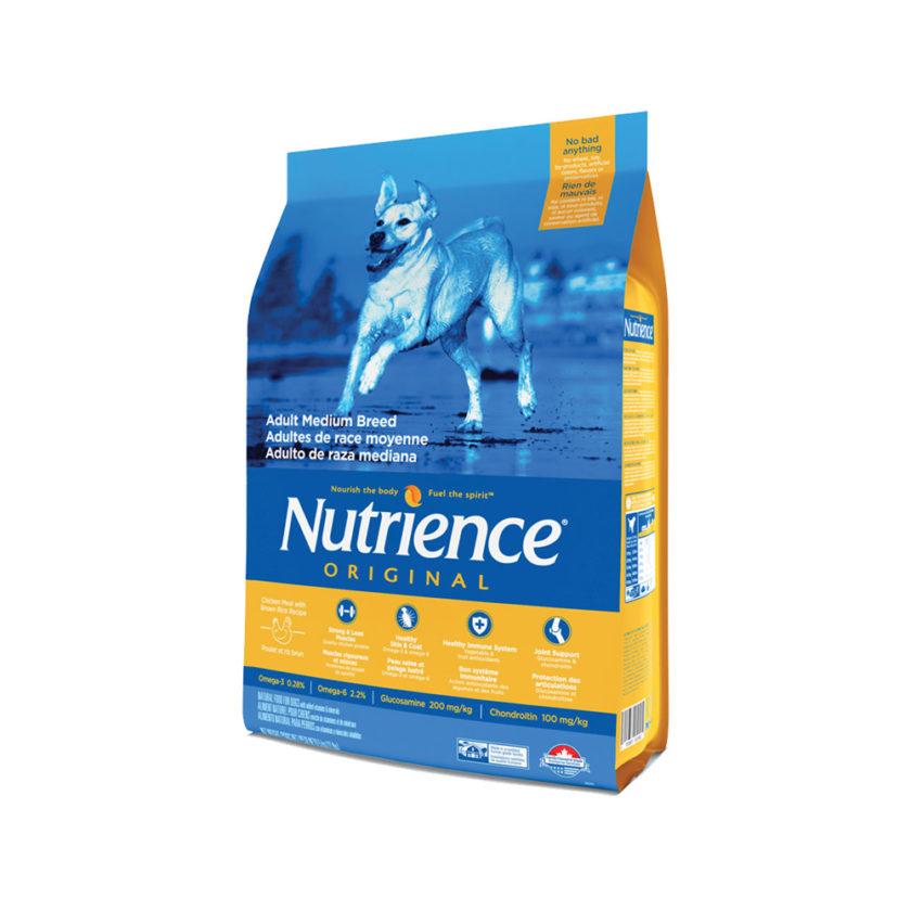 Nutrience 經典系列天然狗糧
