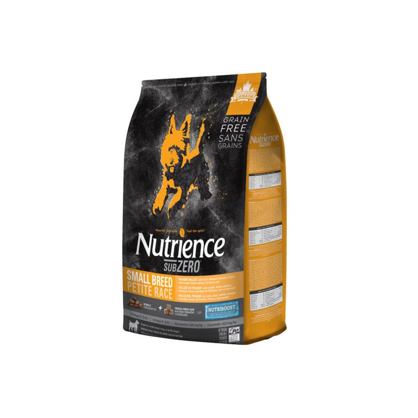 Nutrience Sub Zero Small Breed