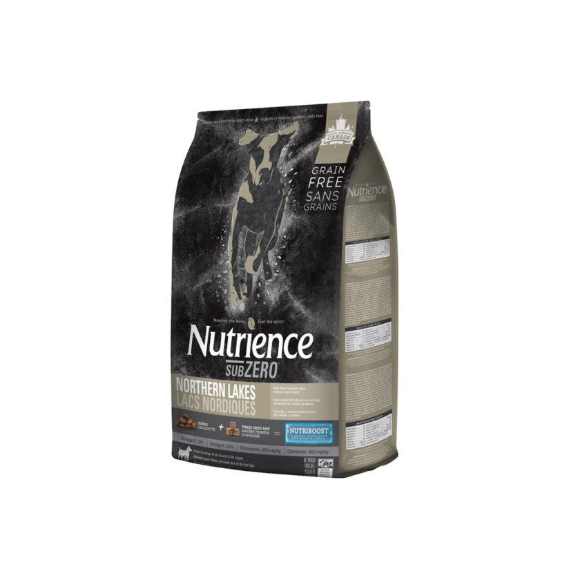 nutrience sub zero