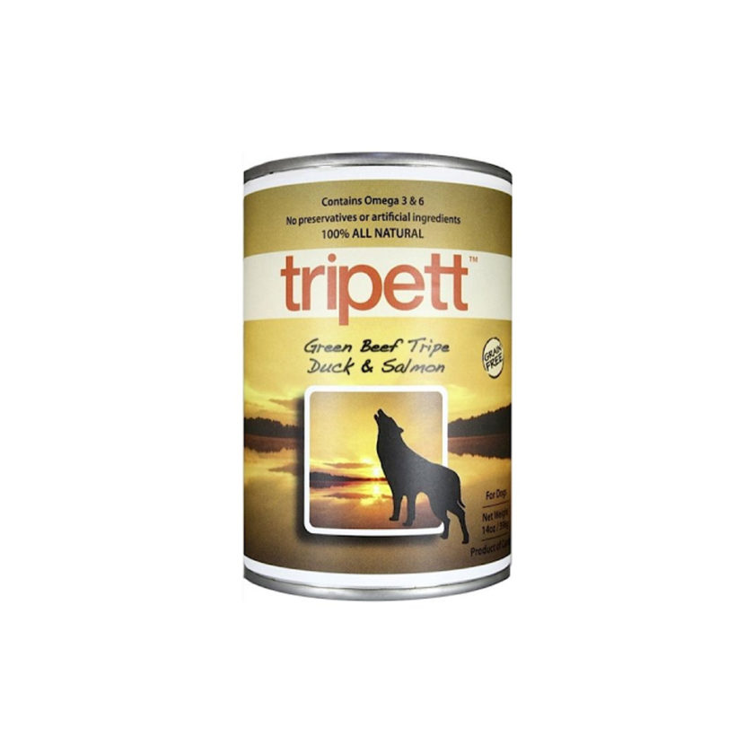 beef green tripe