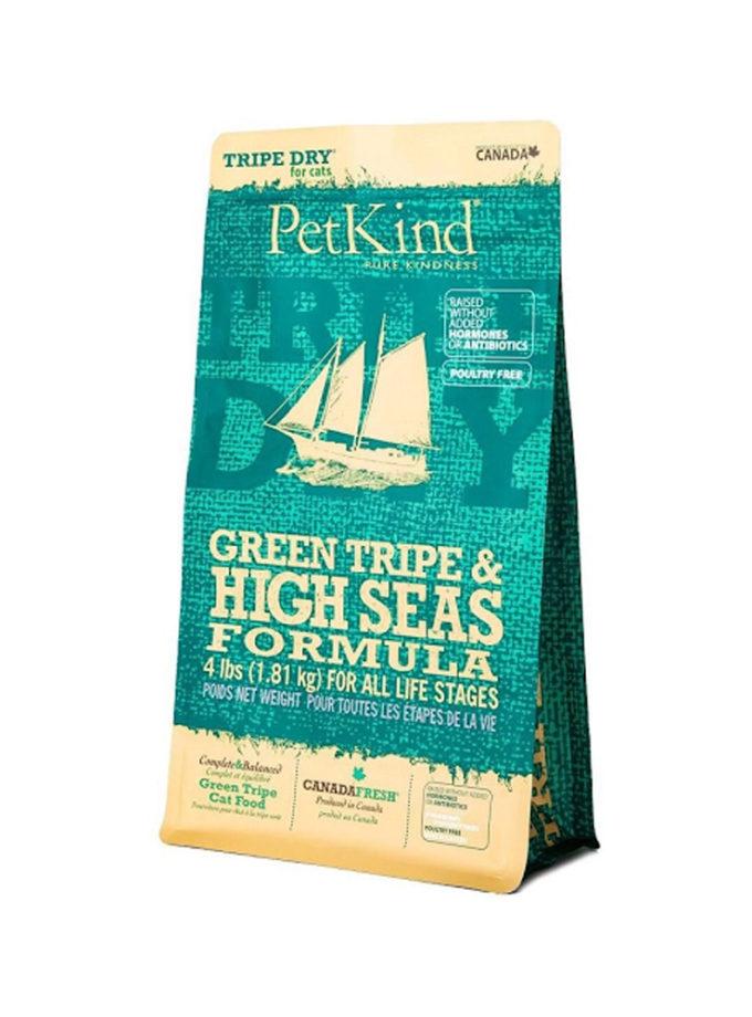PetKind Green Tripe