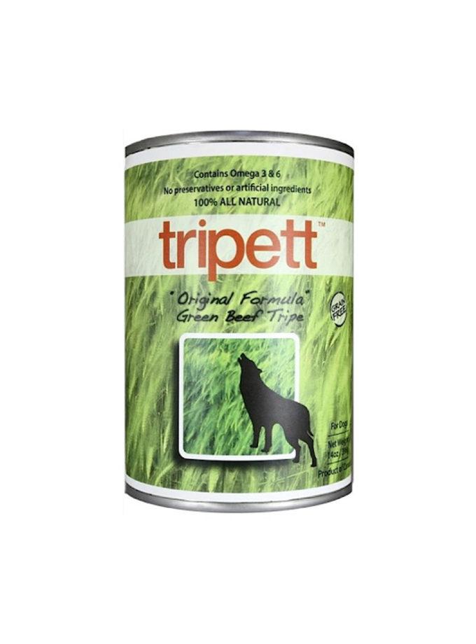petkind green beef tripe