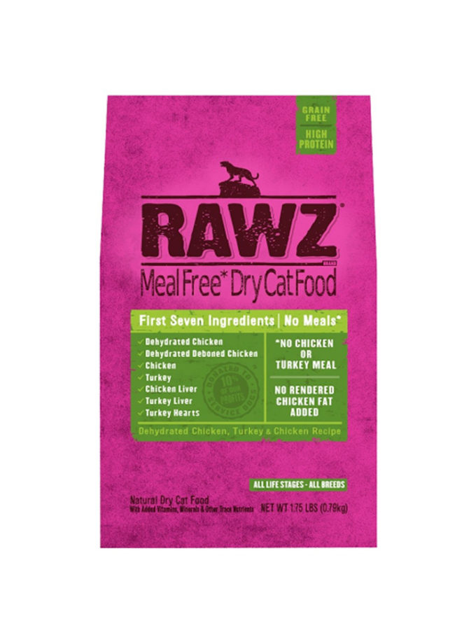 rawz cat