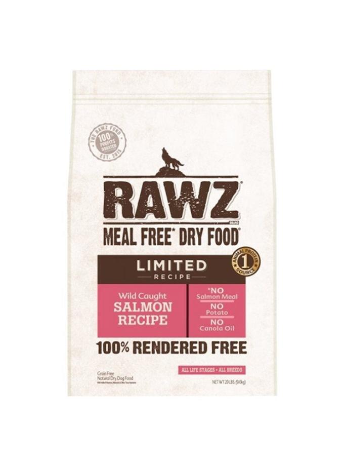 RAWZ Limited