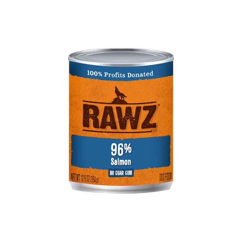 RAWZ 三文魚 (354g)