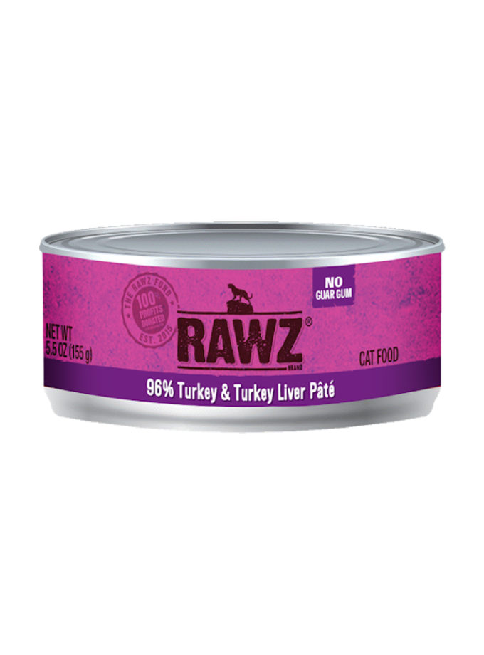 rawz pet food