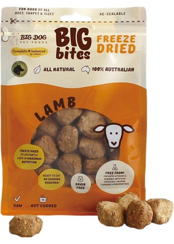 BIG DOG lamb