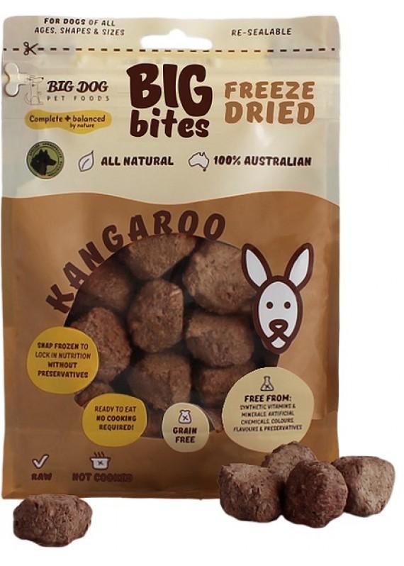 BIG DOG kangaroo