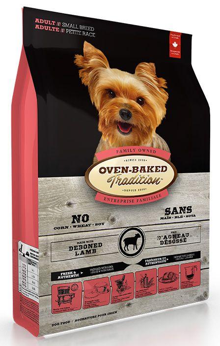 Oven-Baked狗糧 紐西蘭羊肉配方