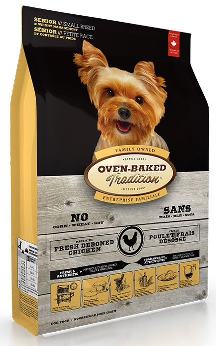 Oven-Baked 老犬