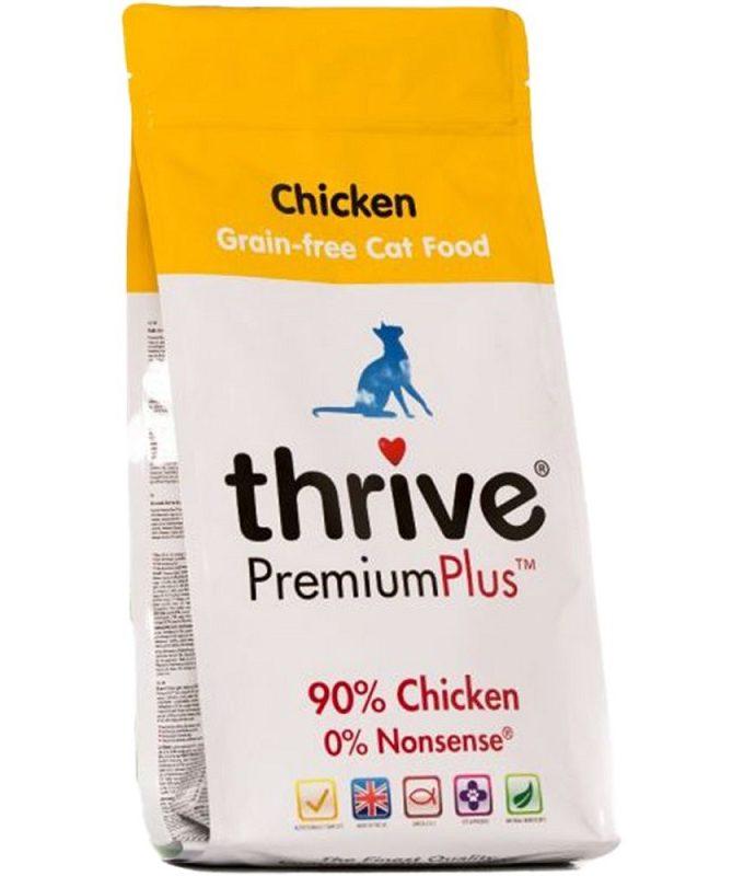 Thrive Premium Plus 90% Chicken