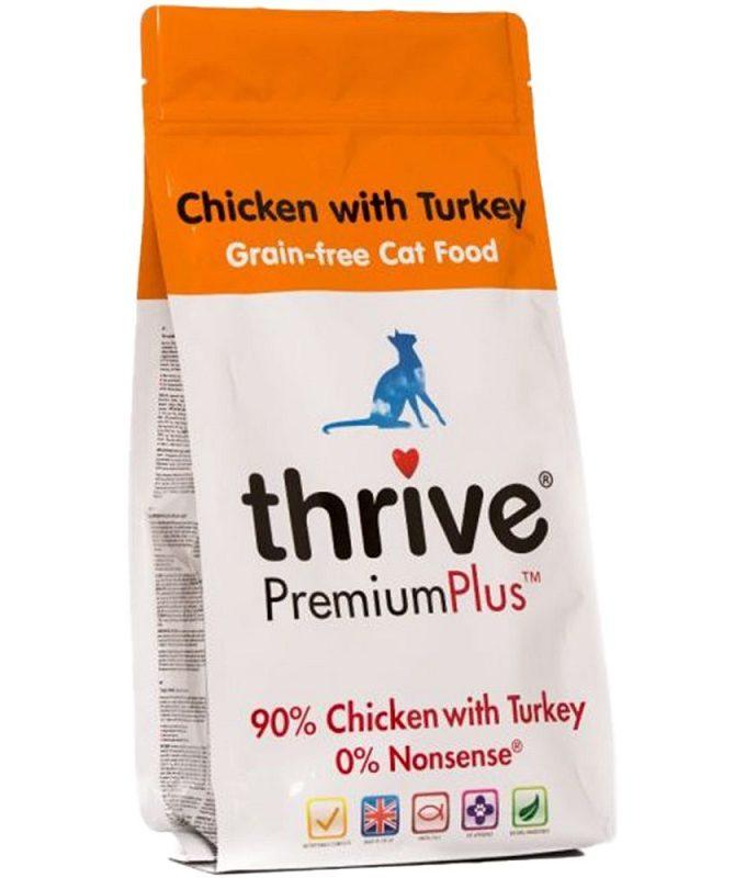 Thrive Premium Plus