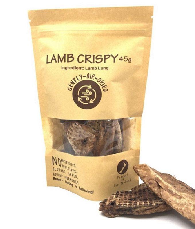 Lamb Crisp