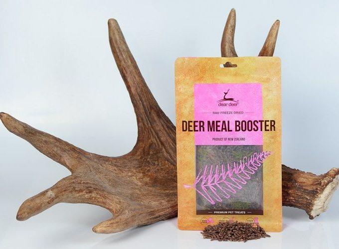 Deer Meal Booster