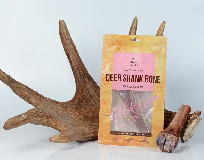 Deer Shank Bone