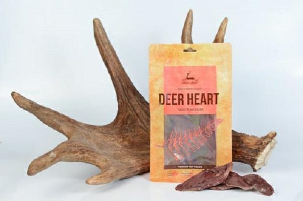 Deer Heart