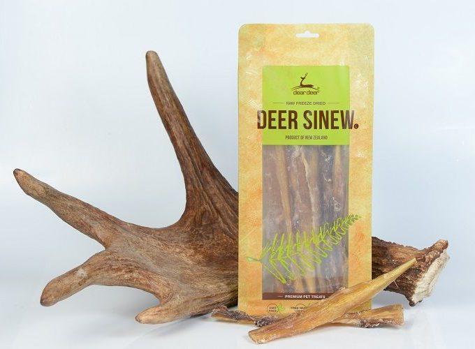 Deer Sinew