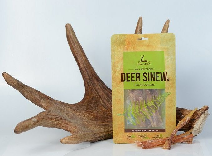 Deer Sinew Small
