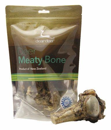 Deer Meaty Bone