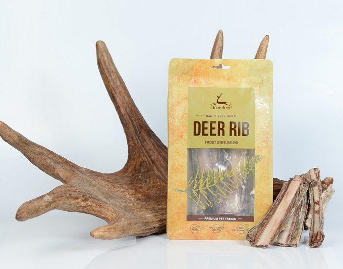 Deer Rib