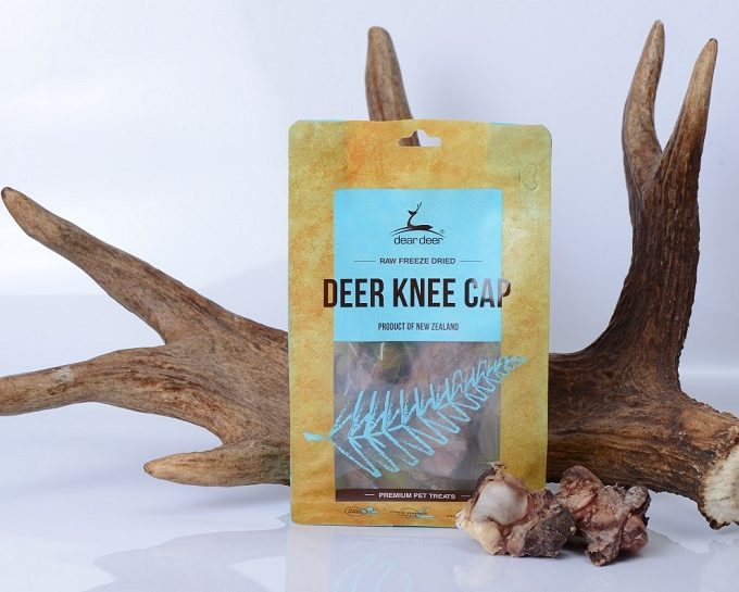 Deer Knee Cap