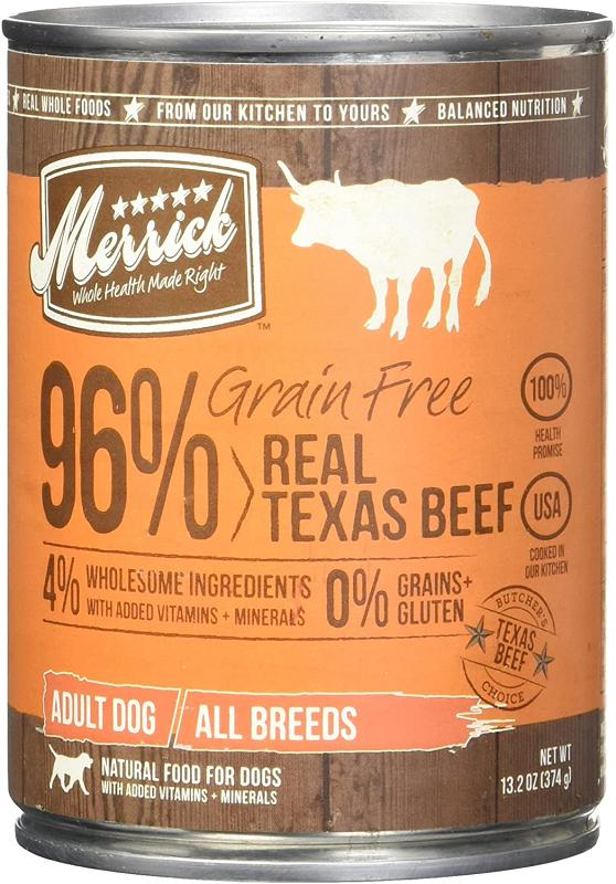Texas Beef牛肉配方