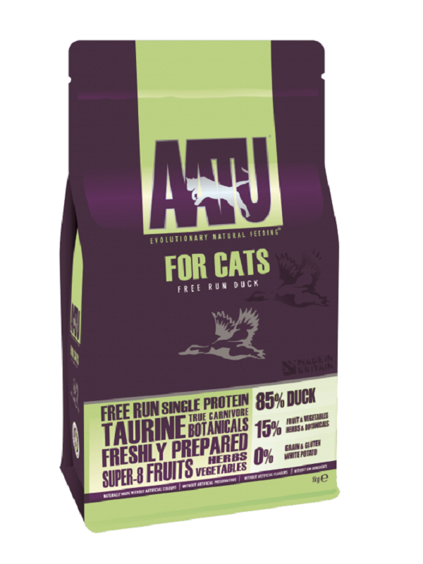 AATU for Cats
