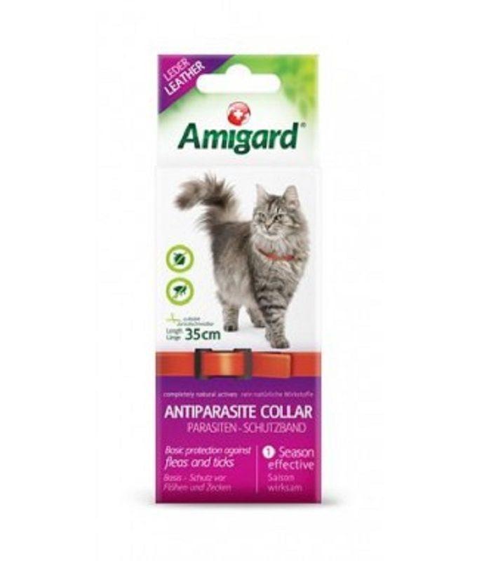 Amigard Antiparasite Collar