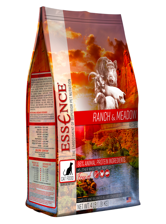 essence ranch and meadow
